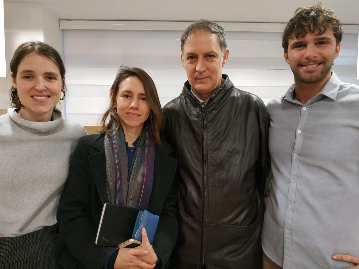 Luis Vidal +  Architects